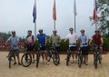 Hanoi Easy Cycling To Perfume Pagodas and Hot Spring – 3 Days