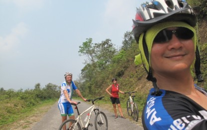 Hanoi- Son Tay – Tan Da Bike Tour – 1 Day
