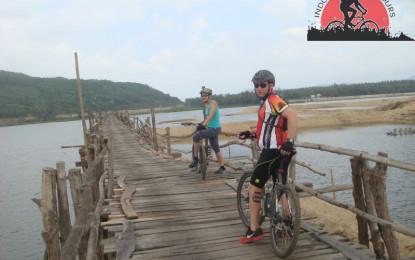 Cycling Through Vietnam From Saigon – 16 Days