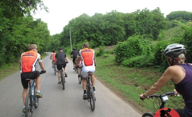 Vietnam Heaven Gate Challenges Bike Tour – 12 Days