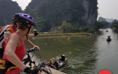 Hanoi – Ninh Binh Weekend Cycling Tour – 2 Days