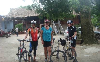 Nha Trang Cycle To Hanoi Via Ho Chi Minh Trails – 13 days
