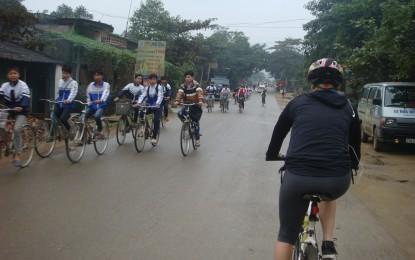 Da Lat Biking to Buon Me Thuot (Daklak) – 4 days