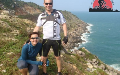 Dalat Cycling To Hoi An – 4 days