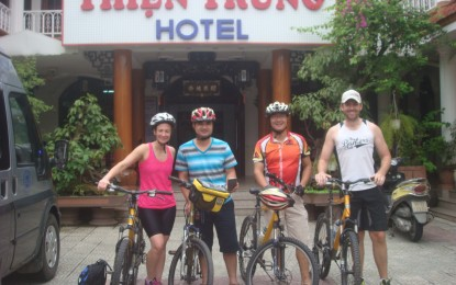 Dalat Cycling To Ho Chi Minh city – 6 days