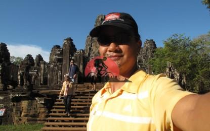 Siem Reap Cycling and Trekking Tour – 4 days