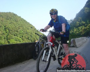 Nha Trang Cycling To Hon Ba Mountain – 2 days
