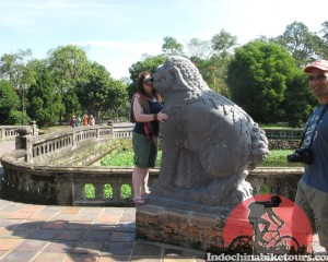 Hue Imperial City Tour – 1 day