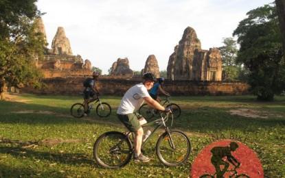 Siem Reap Cycling Tour – 2 days