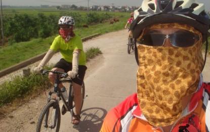 Hue Cycling To Nha Trang – 5 days