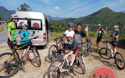 Hanoi Cycling To Luang  Prabang Via Ho Chi Minh Trails – 19 Days