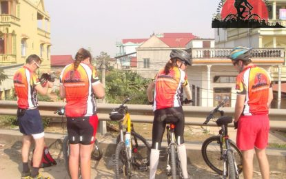 Mekong Discovery By Bike – 9 days