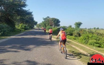 Mekong Delta Cycling Holidays – 9 days