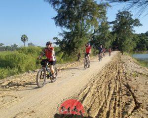 Dalat Cycling To Hanoi – 13 Days