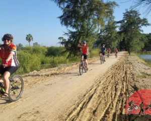 Hoian Cycling To Ho Chi Minh City Along The Coast – 6 Days