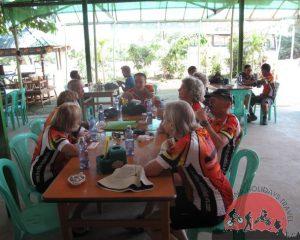 Hoian Cycling To Central Highland To Saigon – 8 Days