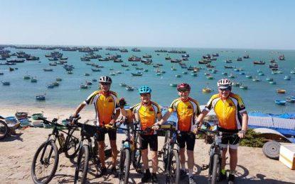 Hanoi Cycling To Nha Trang Beach – 9 Days