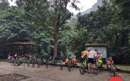 Hanoi Biking To Cuc Phuong National Park – 2 Days