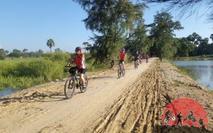 Hanoi Cycling To Ho Chi Minh City – 11 Days