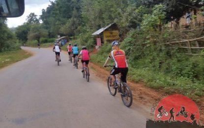 Vietnam Northwest Cycling Tour – 9 Days