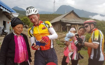 Northern Vietnam Mountain Tribal Trails Tour – 11 Days