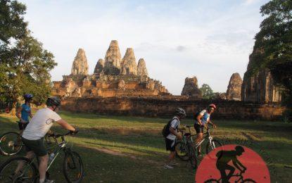 Cycling Through Vietnam To Siem Reap – 24 Days