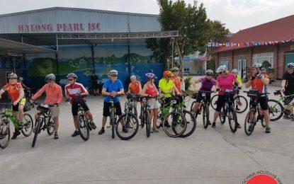 Vietnam Cycling To Tribal Trails – 23 days
