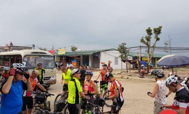 Northern Vietnam Cycling To Luang Prabang – 17 Days