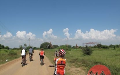 Hanoi Cycling To Ho Chi Minh City Via Central Highland – 20 Days